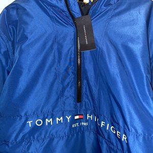 Tommy Hilfiger Men's Jacket , windbreaker
